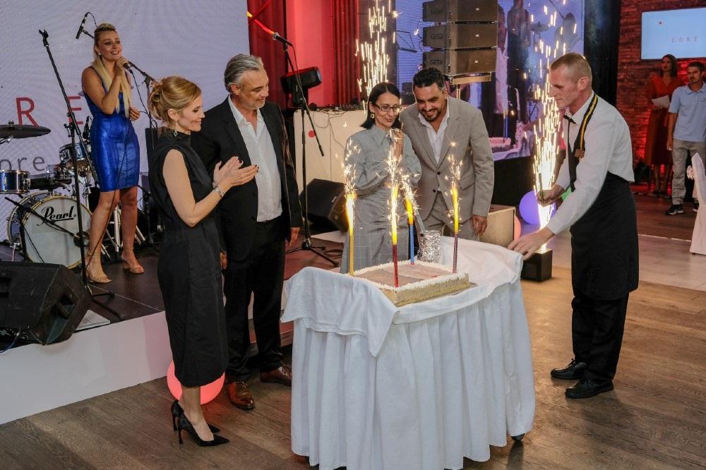 CORE proslavio deseti rođendan: Novi cilj regionalizacija i globalizacija