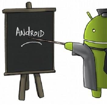 Naučite da razvijate aplikacije za mobilne Android uređaje