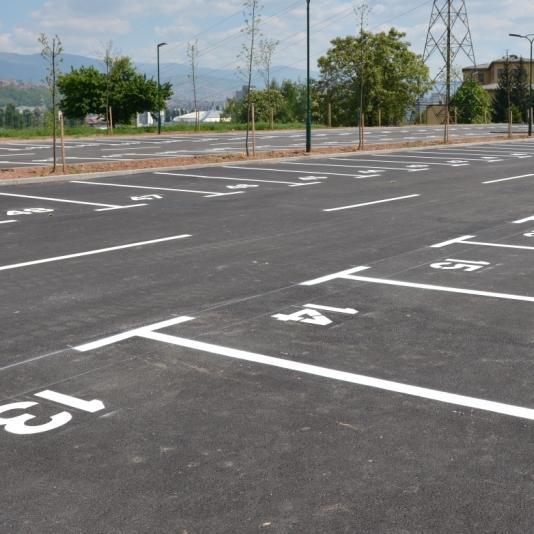 Stanovnici C-faze Alipašinog polja dobili parking sa 130 mjesta