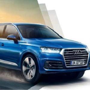 Prava veličina ne poznaje granice - Audi Q7