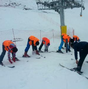 Merkur BH omogućio školu plivanja i skijanja za djecu SOS Dječijih sela