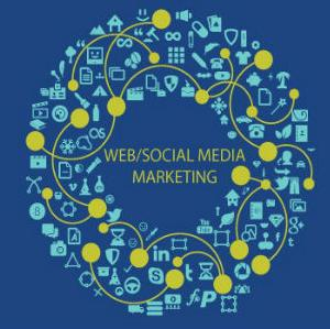 Seminar: Web/social media marketing