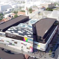 """Delta"" u Banjaluci gradi tržni centar vrijedan 60 miliona eura"