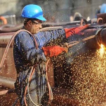 Industrijska proizvodnja u 2013. veća za 7,4 posto u odnosu na 2012.