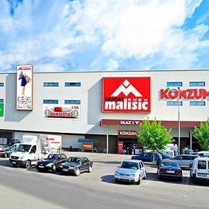 MP Mališić: Rado posjećeno i ugodno mjesto za kupovinu