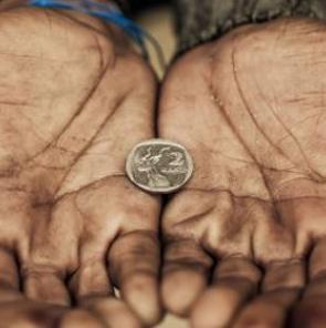 Siromaštvo u Italiji na najvišim razinama u deset godina