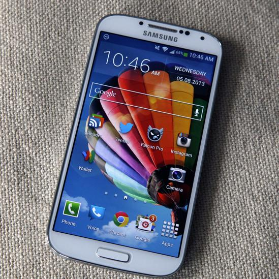 Odgovor Appleu: Samsung ima velike planove za Galaxy S5