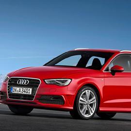 Audi A3 dobio nagradu Svjetski automobil 2014. godine