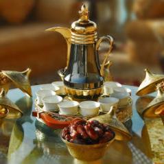 Uživajte u bogatom iftarskom meniju Hotela Opal Exclusive