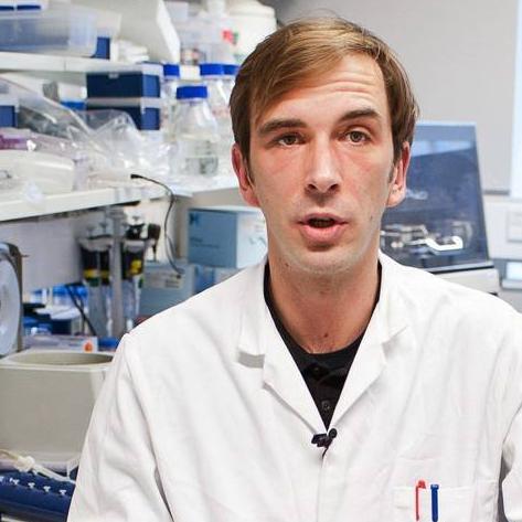 Nazif Alić, genetičar: Na fakultetu u Londonu istražuje proces starenja