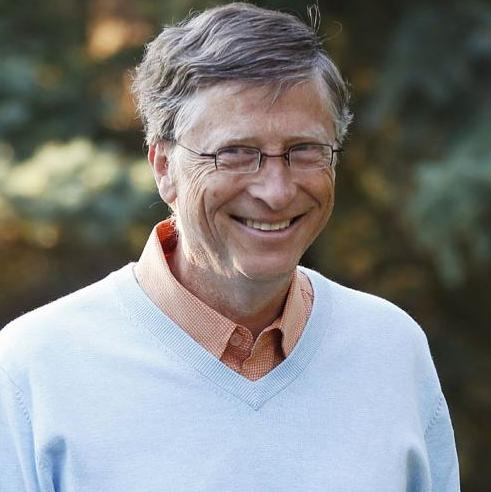 Gejts ponovo na vrhu liste najbogatijih
