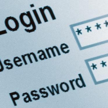 Ako na ovim stranicama imate lozinku, mijenjajte ju - odmah
