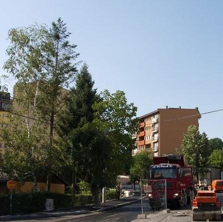 Za rekonstrukciju ulice Maršala Tita u Srebreniku 150.000 KM