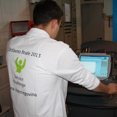 Održano državno prvenstvo Škoda tehničara i servisera