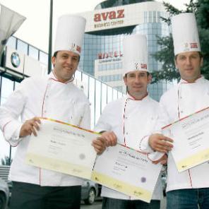 Sarajevo će od 16. do 19. aprila biti domaćin najveće godišnje kuharske manifestacije u Europi –  Konferencije Udruženja svjetskih kuharskih asocijacija. Manifestacija će okupiti najpoznatija kuharska imena svijeta i regije.