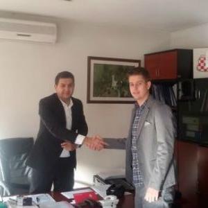 Kompanija Miličević radit će na izgradnji mosta u Deževicama