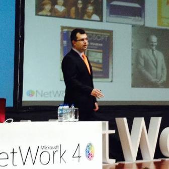 Otvorena četvrta Microsoft poslovno tehnološka konferencija u Bosni i Hercegovini sa oko 550 učesnika i preko 80 predavanja