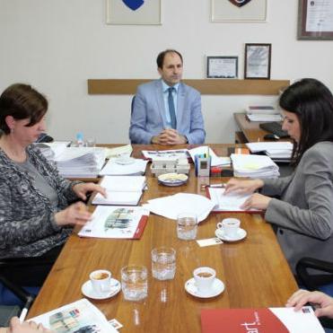 Predstavnici EOS grupe su predložili i svoju inicijativu za sudjelovanje u realizaciji mjera iz plana.