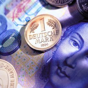 Štedište i dalje čuvaju milijarde njemačkih maraka