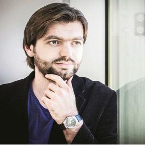Irfan Glogić: Matematički genije riješio problem otvoren 10 godina