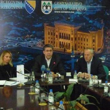 Festival mladih je važan projekat za Sarajevo, I. Sarajevo i cijelu BiH