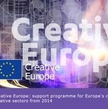 "Prezentiran projekt ""Kreativna Evropa za period 2014.-2020. godine"""