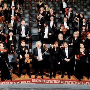 Godine kulture Austrija - BiH 2016: Koncert Sarajevske filharmonije
