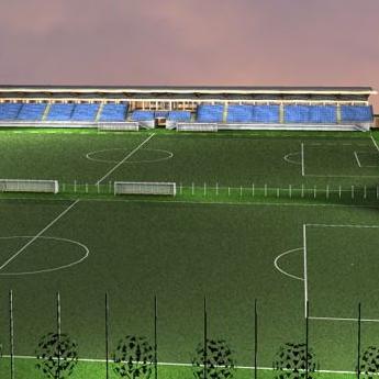 Trening centar u Zenici ima licencu za evropske utakmice