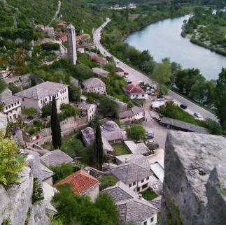 Đapo je imala priliku da okupljenima na forumu, ministrima turizma iz cijelog svijeta, predstavi trenutno stanje u Bosni i Hercegovini.
