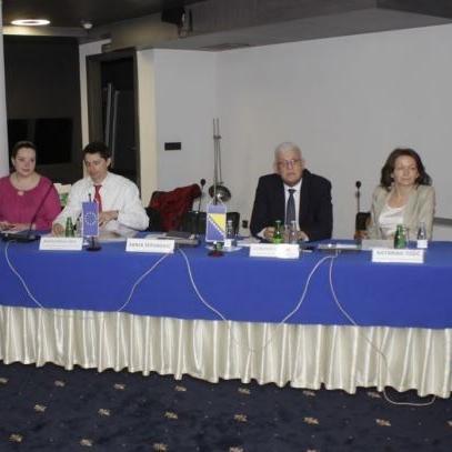 Projekt je finansirala EU s 593,530 eura iz sredstava IPA 2012.