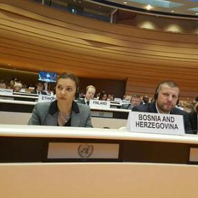 Rezolucija ohrabruje države članice da mobiliziraju sve relevantne aktere da  povećaju napore u svrhu budućeg unutrašnjeg prometa i pristupe ITC projektima.
