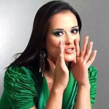 Merima Šemić - Trenutno je prepoznatljivo lice programa Hayat TV-a