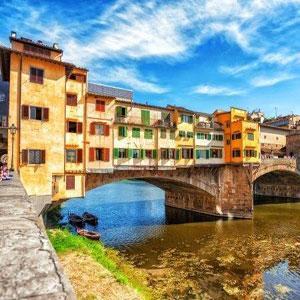 Magična Toskana - Još jedno prelijepo putovanje sa Friend Travel-om