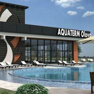 Aquaterm planira graditi bazenski kompleks u Olovu