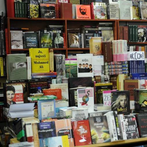 Zimski salon knjige u Sarajevu ove godine proslavlja deseti rođendan