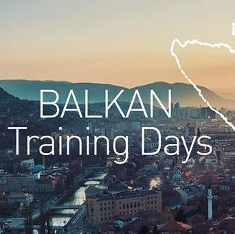 """""""Balkan Training Days"""" od 17. do 21. septembra u Sarajevu"""