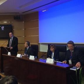 """Oko 100-njak kompanije iz devet zemalja EU i regije danas su se okupile na regionalnoj konferenciji """"Javne nabave kao ključna strateška funkcija dobrog upravljanja""""gdje je razgovarano o iskustvima u provedbi javnih nabave u BiH i zemljama regije."""