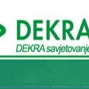 """Kompanija """"DEKRA savjetovanje"""" ozvaničila početak rada u Sarajevu"""