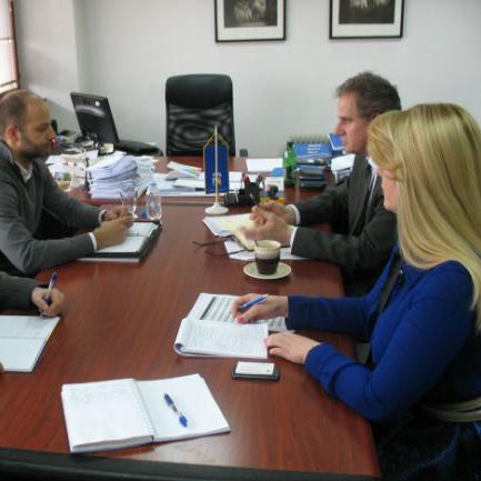 FIPA usko surađuje sa komorom, te će pružiti svu potrebnu podršku za značajnije prisustvo švedskih kompanija u BiH.