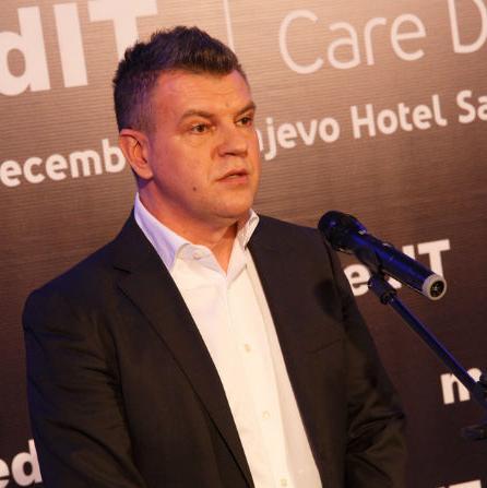 """U Sarajevu će se 15. i 16. decembra, 2016. održati konferencija """"IT Health Care Days 2016"""" koja će okupiti IT stručnjake iz zdravstvenog sektora."""