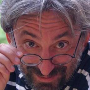 Nenad Veličković, književnik - Najbolju knjigu još nisam napisao