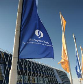 The EBRD said on Wednesday that they would sign-up for a 20 percent stake in the Hypo network through an investment company in Luxembourg, which will be established in cooperation with the Advent exclusively for the purposes of the acquisition.