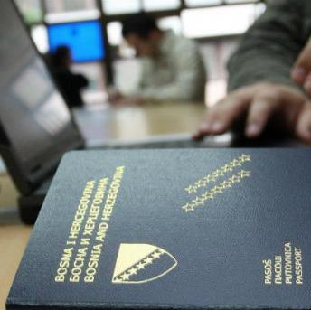 IDDEEA je još u maju prošle godine raspisala tender za nabavku pasoških knjižica u vrijednosti od 20 miliona KM za tri godine.
