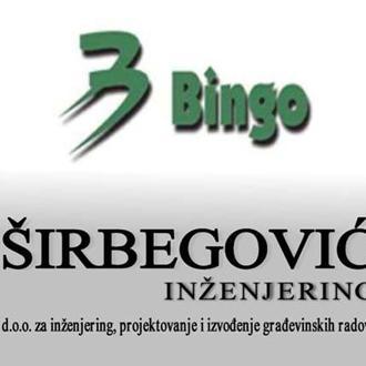 Firma Širbegović potpisala ugovor sa Bingom o izgradnji skladišnog prostora