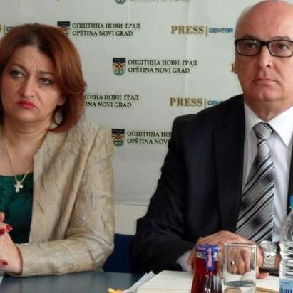 Ministar trgovine i turizma Republike Srpske Predrag Gluhaković rekao je da će se do 2020. godine pokušati riješiti pitanje rada Banje Lješljani kod Novog Grada u okviru strategije razvoja turizma Srpske.