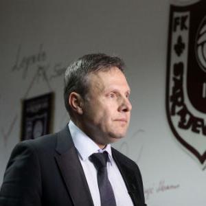 Valentin Ilievski predsjednik Skupštine FK Sarajevo