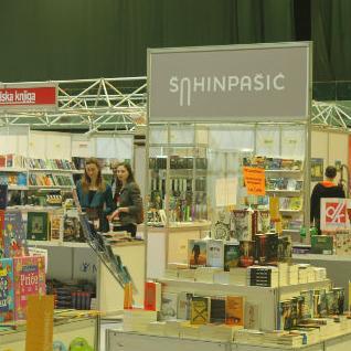 Šahinpašić na sarajevskom Sajmu knjige promovira domaće i strane autore