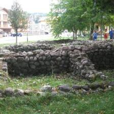 Radovi na uređenju antičke bazilike kod Travnika se privode kraju