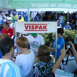 Brazilski portal O GLOBO izvijestio o Vispakovoj najvećoj džezvi na svijetu