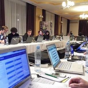 Proteklog vikenda, u organizaciji Agencije za razvoj Cazin, Općine Cazin, Mistral Technologies d.o.o. i Udruženja mladih Bužim održan je prvi IT Bootcamp u Cazinu.